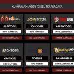 daftar situs togel online